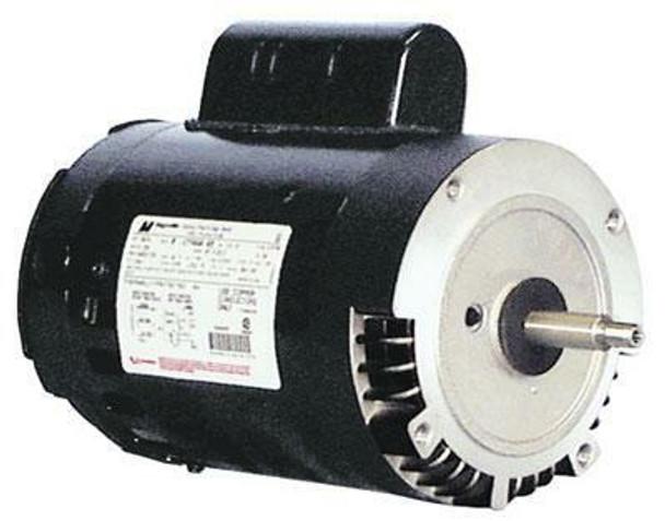 Regal Beloit Magnatek B129 1.5HP Replacement Motor