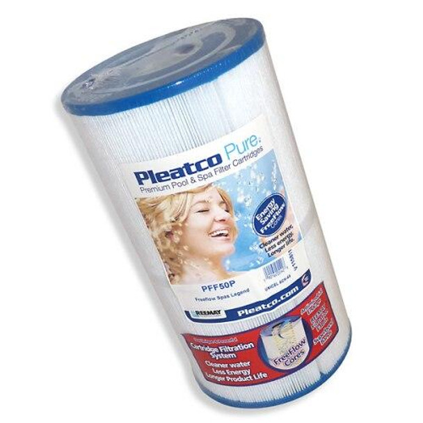 Pleatco PFF50P4 Replacement Filter Cartridge