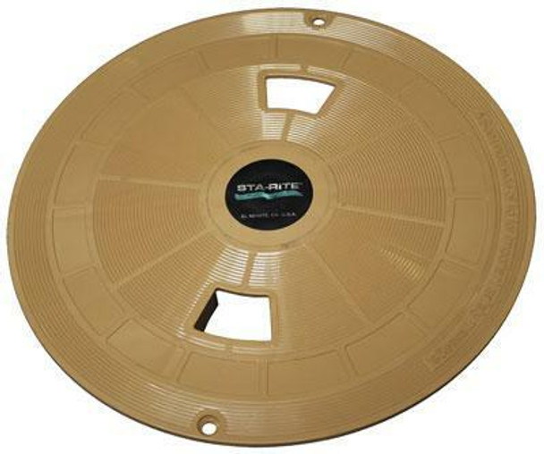 Pentair Pentair U-3 Tan Skimmer Lid