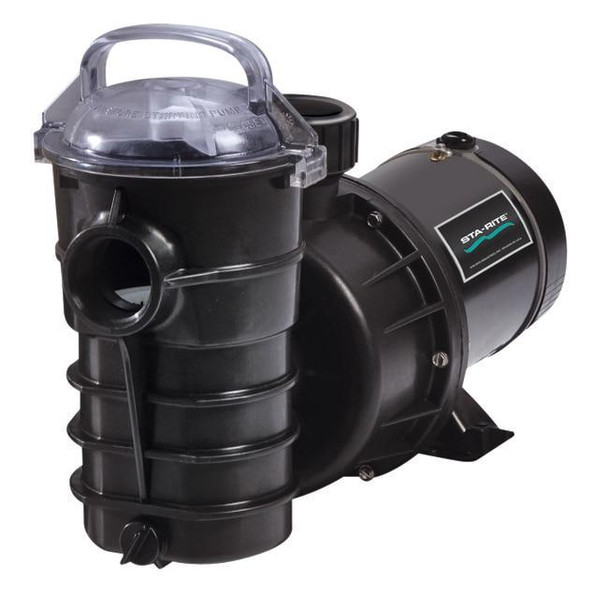 Pentair Pentair Sta-Rite Dynamo 1 HP Aboveground Pool Pump