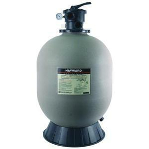 Hayward Hayward W3S270t2 Sand Filter with 2 inch multiport valve and 1.5HP Super Pump