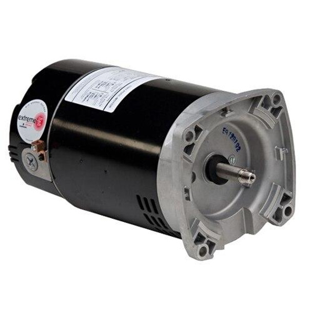 Emerson Emerson Replacement 2.5HP Square Flange Motor Model number EB840