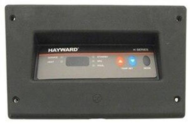 Hayward Hayward HAXCPA1932 Heater Control Bezel Assembly
