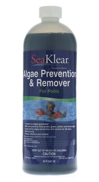 SeaKlear Sea Klear 90-Day Algae Prevention and Remover All-In-One Algaecide