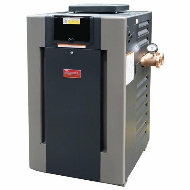 Raypak Raypak Ruud R336a ASME Natural Gas Cupro Nickel Heater B-R336A-EN-X