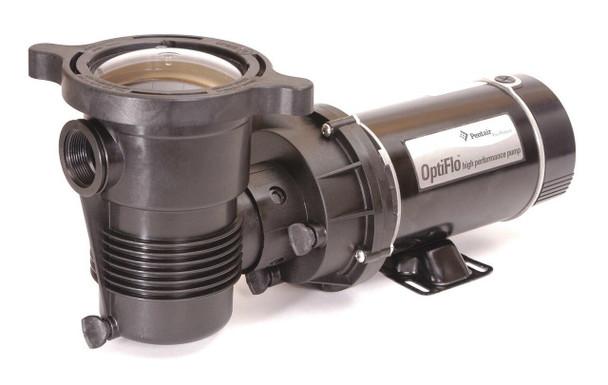 Sta-Rite Pentair Sta-Rite Opti-Flo 1 HP 2 Speed Pool Pump Model 347991