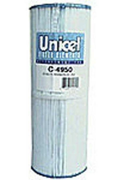 Unicel Case of 6 Unicel Replacement Filter cartridge C-4950