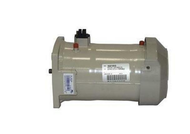 Pentair Pentair Intelliflo Replacement Motor Model Number 350105S