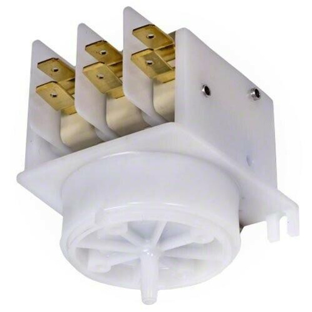 Four Function Air Switch Model MCB311A