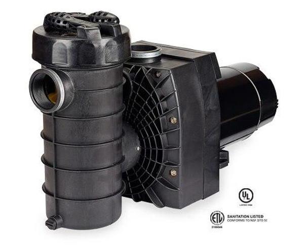 Speck Speck Pump Model 433-V IG111-2250M-0000 2HP 2SP