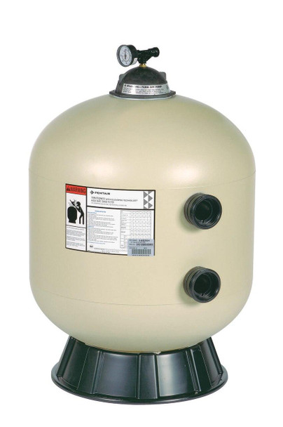 Pentair Pentair Triton II Side Mount Sand Filter TR100 without Valve
