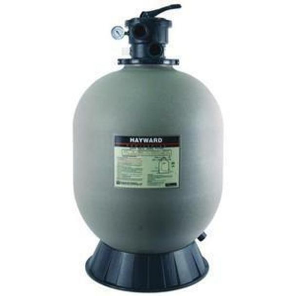 Hayward Hayward W3S270t Sand Filter and 1.5 HP Super Pump