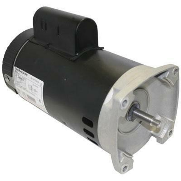 Nidec Motor Corp Replacement 1HP Motor Model ASQ125 Motor 1.25 HP 115/230v