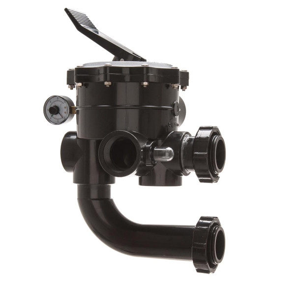 Hayward Hayward Side Mount 2 inch Multiport Valve SP0715X62