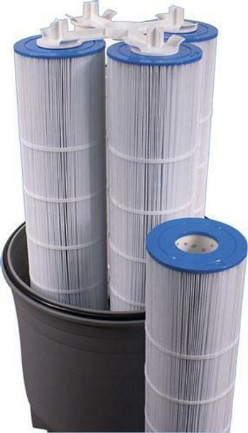 WaterWay WaterWay Crystal Water Cartridge Filter