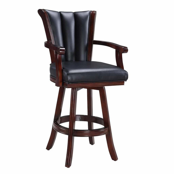 Blue Wave Avondale 32-in Swivel Bar Stool