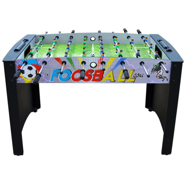Blue Wave Shootout 48-in Foosball Table