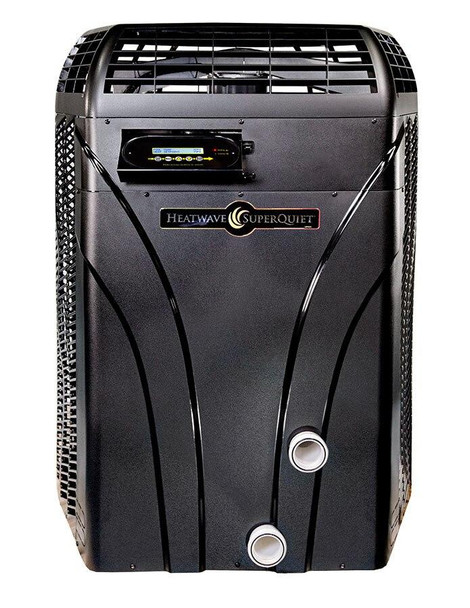 AquaCal HeatWave SuperQuiet SQ125