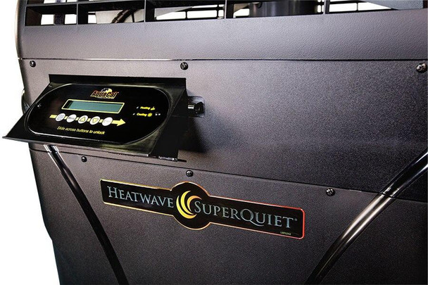 AquaCal HeatWave SuperQuiet SQ145