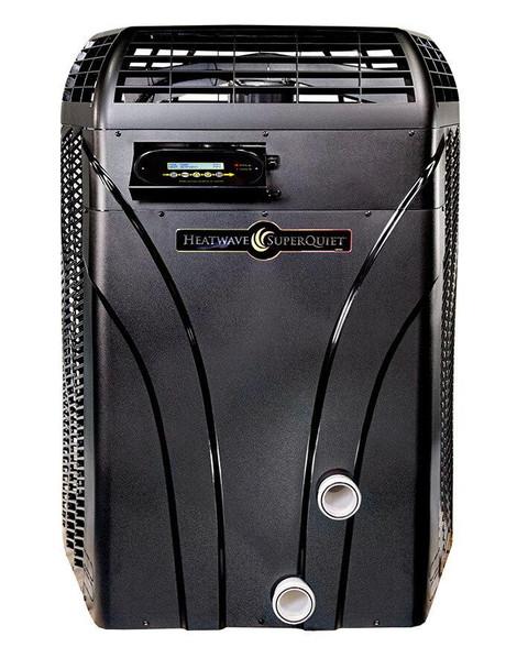 AquaCal HeatWave SuperQuiet SQ120R