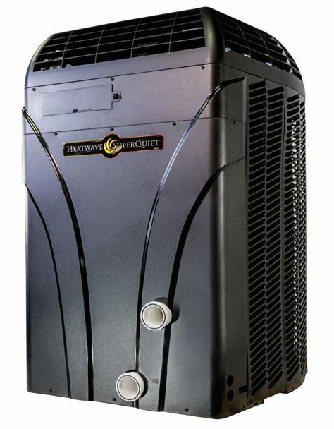 AquaCal HeatWave SuperQuiet SQ166R