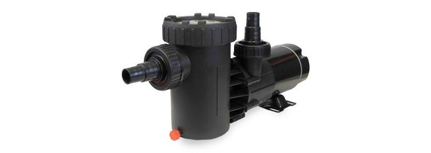 Speck Speck Pumps Above Ground Pool Pump Model E71 VH