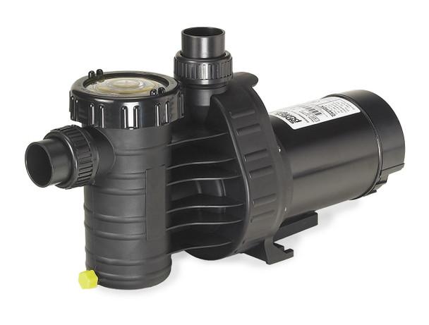 Speck Speck Above-Ground Pool Pump Model A91-II VSP