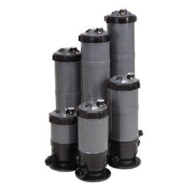 Speck Speck Model ACF Cartridge Filter System with Pump