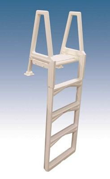 Confer Plastics Above Ground Adjustable In-Pool Ladder Confer Plastics 635-52