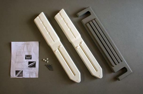 Confer Plastics Ladder Model #6000 Extension Kit for Confer 6000-EXT