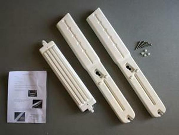 Confer Plastics Confer Ladder Model #6100 Extension Kit 6100-EXT