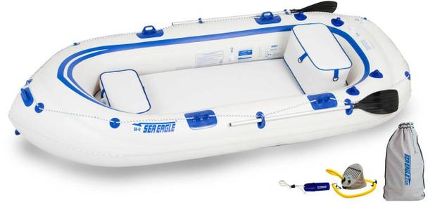 Sea Eagle Sea Eagle SE9 Startup Inflatable Boat Package