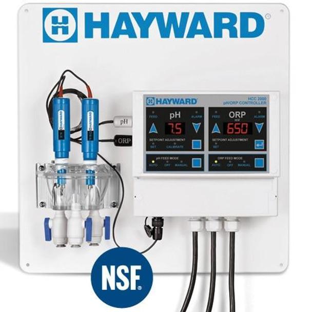 Hayward HCC 2000 Controller Package