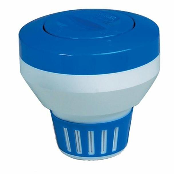 Pentair Rainbow 330 Floating Chlorine/Bromine Dispenser