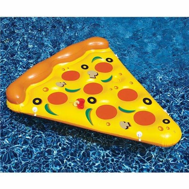 SwimLine Swimline Pool Pizza Slice Inflatable