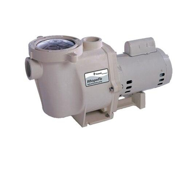 Pentair Pentair Whisperflo 1/2 HP Pool Pump WFE-2 011511