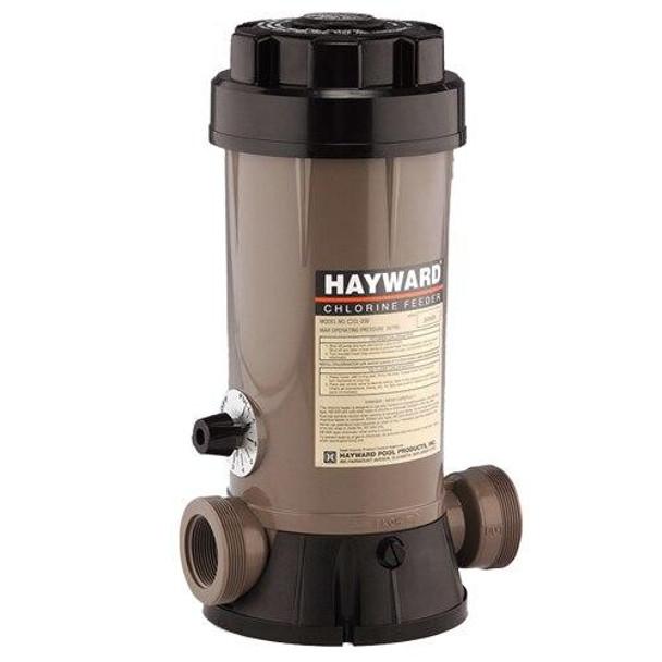 Hayward Hayward CL200 Inline Chlorine Feeder
