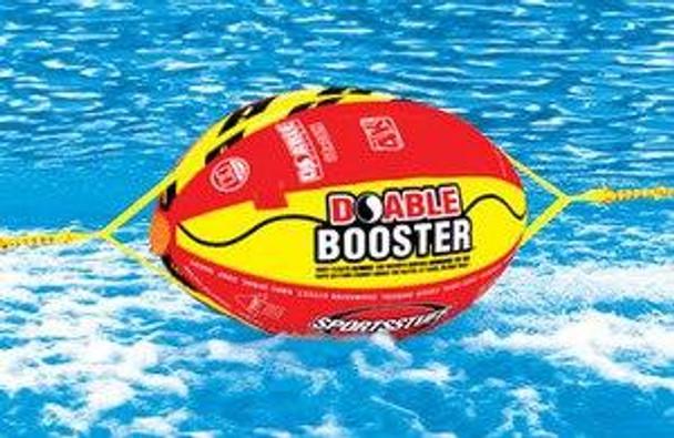 SportsStuff SPORTSSTUFF 4k Booster Ball Towing System