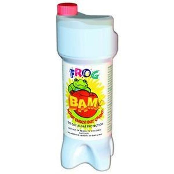 King Technology Pool Frog BAM Algaecide
