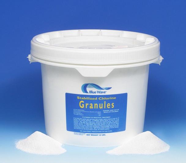 Blue Wave Blue Wave Chlorinating Granules