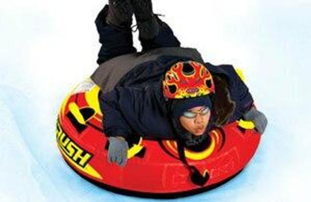 SportsStuff SPORTSSTUFF Rush Inflatable Snow Sport Ride On