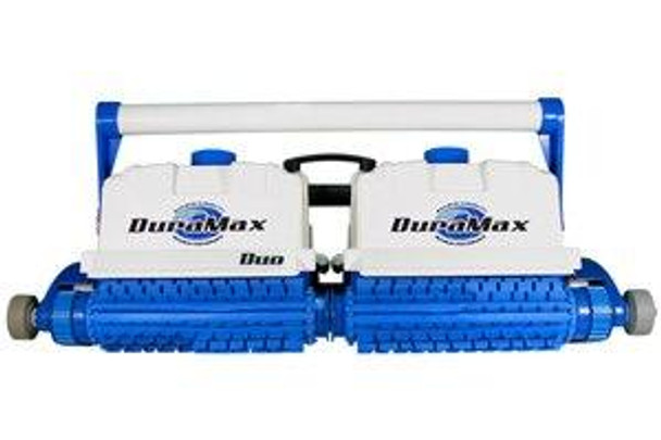 AquaProducts AquaProducts DuraMax Duo Commercial Pool Cleaner