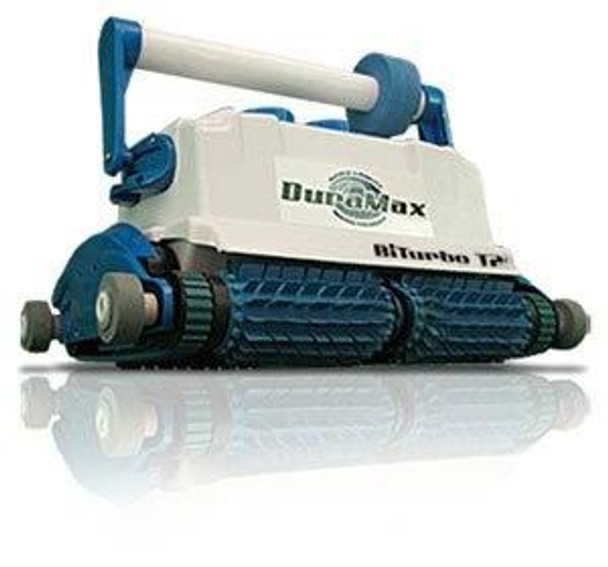 AquaProducts AquaProducts DuraMax BiTurbo T2 Commercial Pool Cleaner