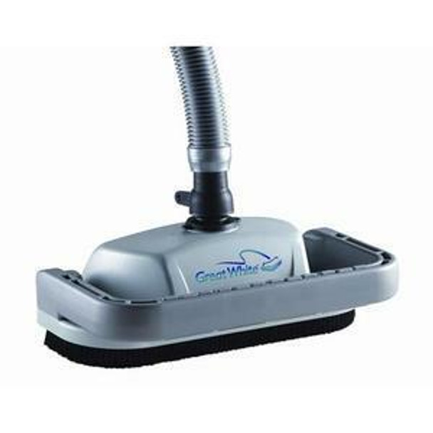 Pentair Kreepy Krauly Great White Automatic Pool Cleaner