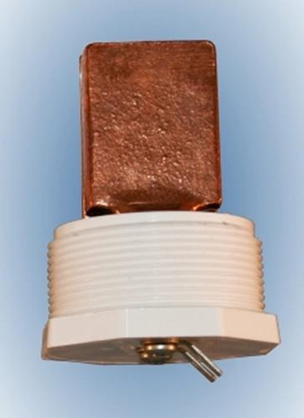 Lifeguard Purification Copper / Silver Ion Generator Replacement Electrodes pair E421 and E405