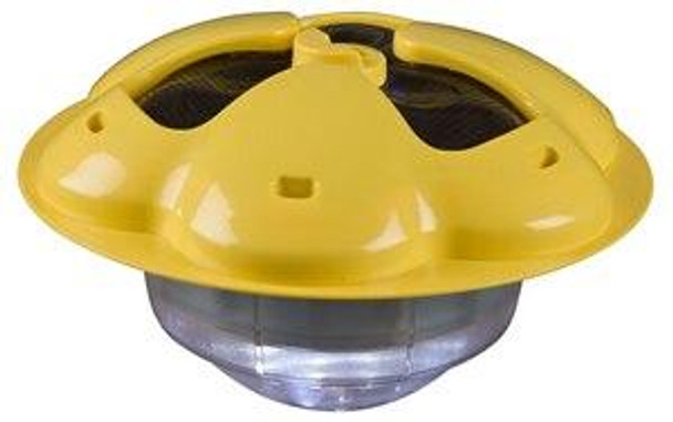 Blue Wave Nova II Floating Pool Light