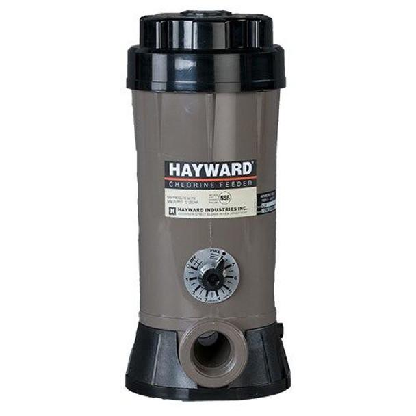Hayward Hayward CL2002S 2 inch Inline Chlorine Feeder