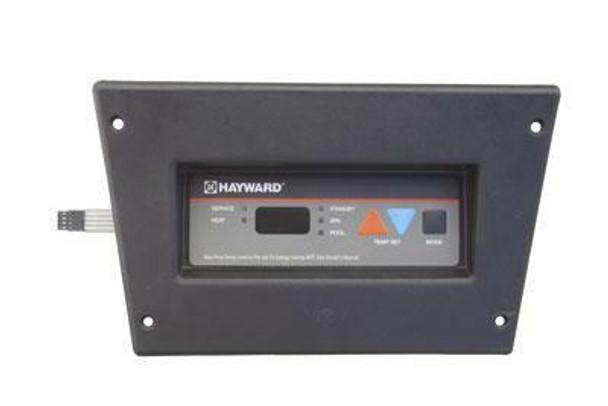 Hayward Hayward IDXL2BKP1930 H-Series Control Bezel and Keyboard Assembly