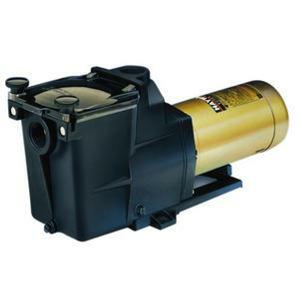 Hayward Hayward .75 HP Super Pump High Performance Pump Series Model Number SP2605X7