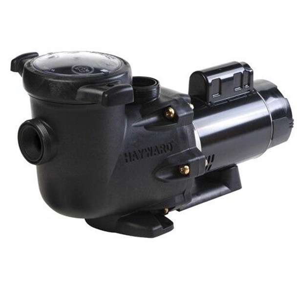Hayward Hayward TriStar Full Rated 1.5 HP Pool Pump W3SP3215EE